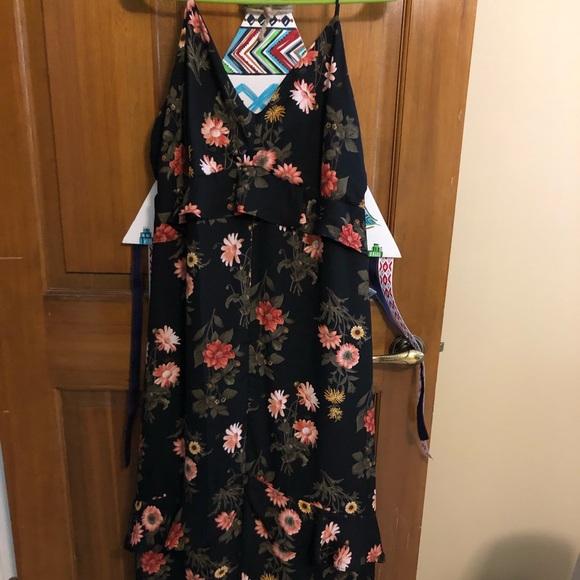 Gibson Latimer Dresses & Skirts - Gibson Latimer Maternity Dress